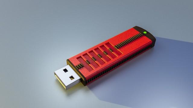 Cómo eliminar el virus del USB