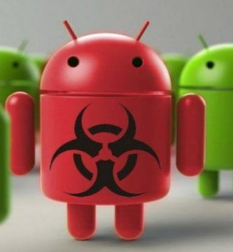 eliminar malware android