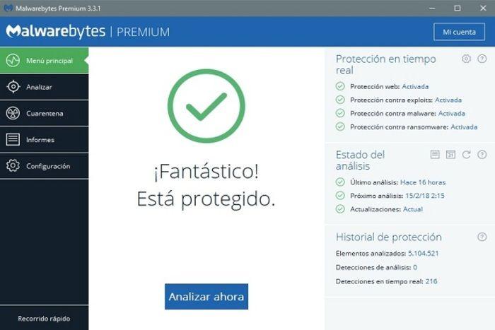 Eliminar el virus Web Companion 3