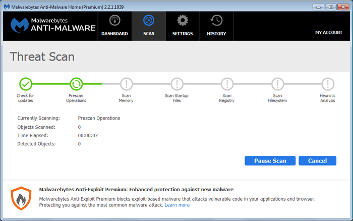 Eliminar HackTool:Win32/AutoKMS 2