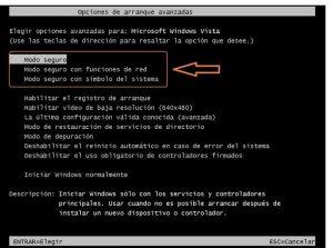 Cómo eliminar Segurazo antivirus 4