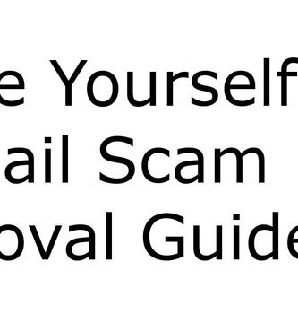 Save yourself email virus