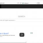 Coldsearch navegador