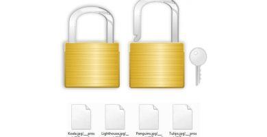 Descifrar archivos crypt