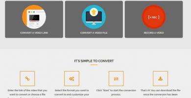 Onlinevideconverter