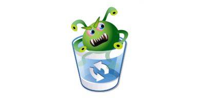 Recycler, virus