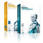 Análisis del antivirus Eset NOD32 y Smart Security