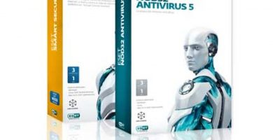 Análisis del antivirus Eset NOD32 y Smart Security
